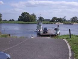 Rogatz ferry