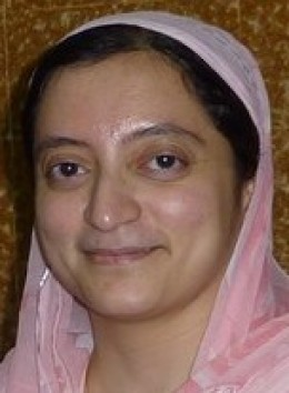 Arshiya Zahid