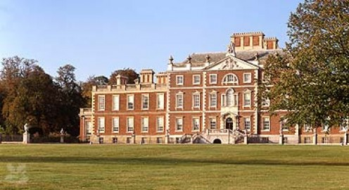 Wimpole Hall and Grounds