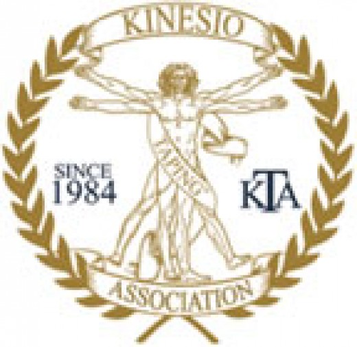 Look out for KTA Accredited Therapists