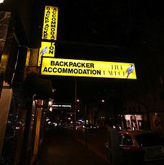 Backpacker Hostel