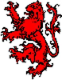 Heraldic Symbol: Lion