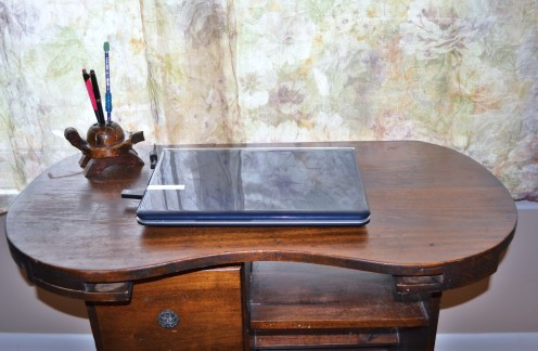 Grandma's writing desk