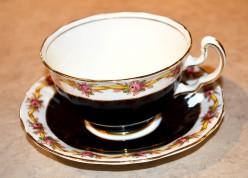 My Mother's favorite tea cup