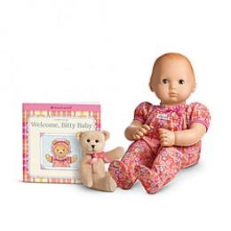 Infant doll