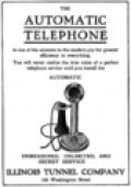Telephone Book...