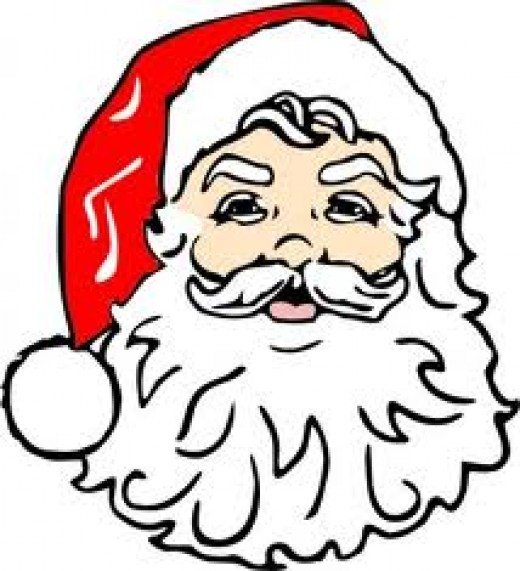 Santa Clip Art is a fun way to prepare for the holiday season.