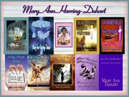 Mary Ann Duhart