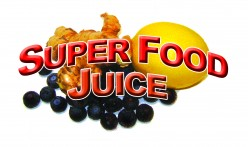 Super Food Juice- a cure for all ills