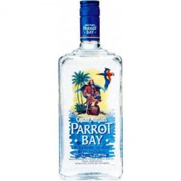 Parrot Bay Coconut Liquor Rum Yum