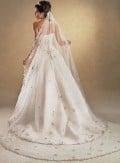 Cathedreal Length Bridal Veil