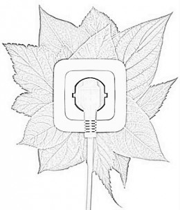 Alternative Electricity Sources - Childhood Education Online Colouring Pictures to Print-and-Colour