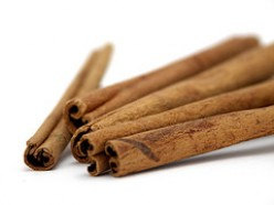 Cinnamon:  Health Benefits