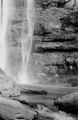 Tacca Falls, Georgia
