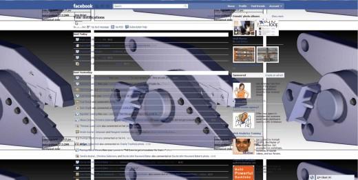 facebook shear