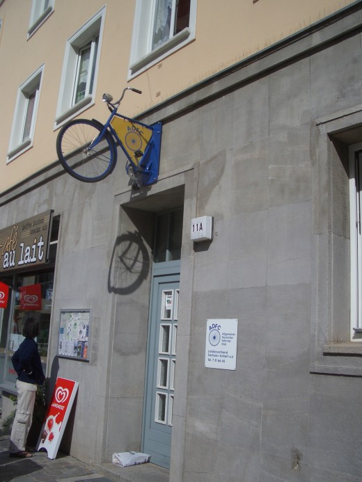 ADFC office