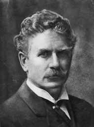 Ambrose Gwinnett Bierce  June 24, 1842 – 1914