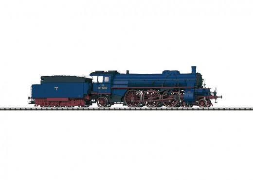 Trix HO Baden Locomotive