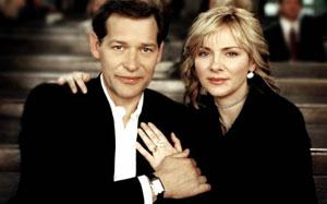 Samantha and Richard Wright