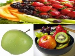 Importance Of Fruits In Our Body