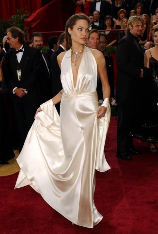 Dior femme robe soiree