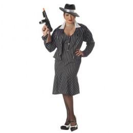 Popular Mafia Mama costume