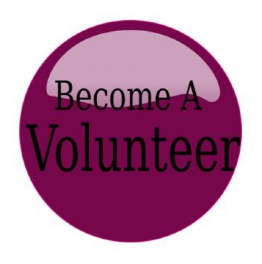 Volunteering opportunities abound year round. Why not take advantage of an opportunity to give of your time and talents?