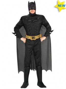 Batman Hollywood Costume