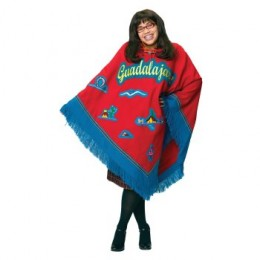 Ugly Betty Costume