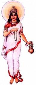 Maa Brahmacharini.