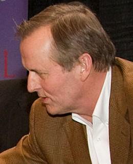 John Grisham- Novelist