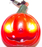Jack o'Lantern from gotparty.com