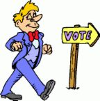 Right This Way ... Vote!