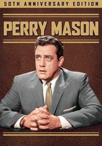 PERRY MASON, AMERICA'S FAORITE ATTORNEY HAD TWO CO-STARS, DELLA STREET AND PAUL DRAKE.