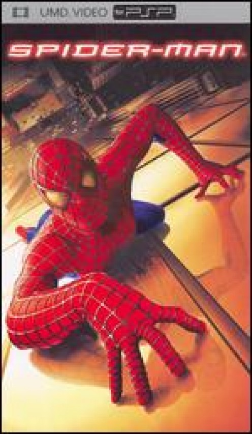 THE SPIDER-MAN HIMSELF. THE OL' WEB SLINGER. AMERICA'S HERO, HAD A CO-STAR, JANE.