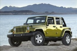 Jeep Dealers in Phoenix – Chapman Phoenix.