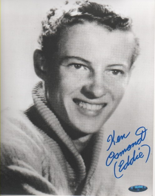 Why Eddie Haskell Was My Role Model