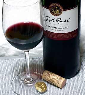 Carlo Rossi California Red Muscat