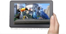 pre-order the kindle fire