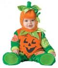 Kids Pumpkin Costumes for Halloween