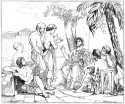 On Principle and Pragmatism IIIb - Plato, Washington, Adams, Jefferson, and the U.S. Constitution [88]