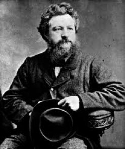William Morris - 19th Century Furniture Designer