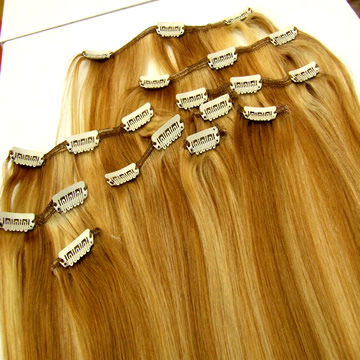 You Can Purchase Human Or Synthetic Clip In Extensions But All Reviews Suggest That The Variety Is Preferred