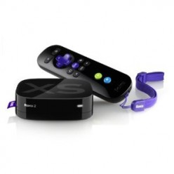 Rid yourself of cable TV, the Roku player has got you covered!