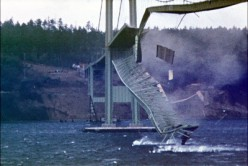 This Bridge is falling down, tell us what happened.