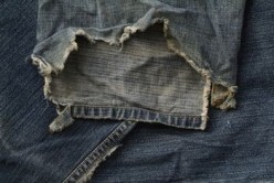 Top 10 WORST TO BEST WAYS (to instantly hem your pants)