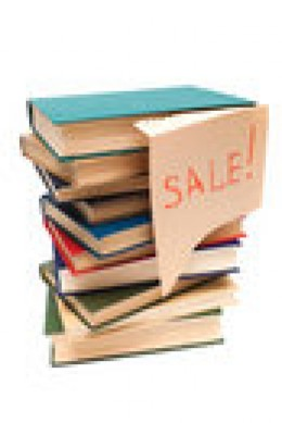More books for sale!