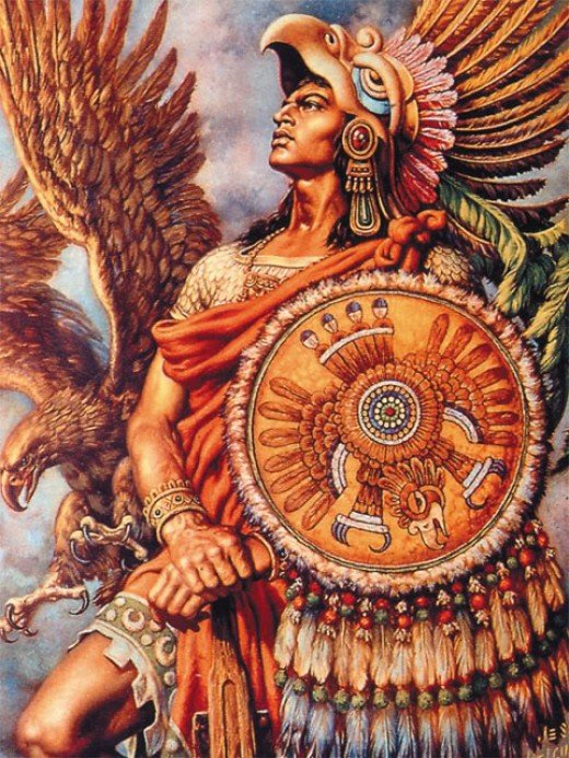 2012 predictions: How ancient people described the 'end of ...
