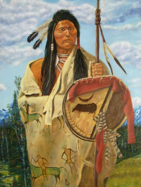 Cherokee Indians predicted cataclysms in 2012
