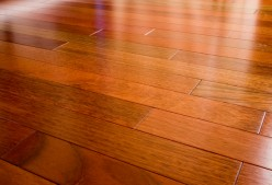 Introduction To Wood Flooring